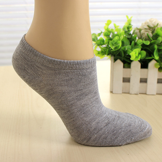 7 Colors Candy Color Women Socks Short Ankle Boat Low Cut Sport Socks Crew Casual New
