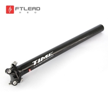 Buy OEM New Mountain & Road 3K Full Carbon Fibre Bicycle seatpost carbon bike seatpost MTB bike parts 27.2/30.8/31.6*350mm for $15.97 in AliExpress store