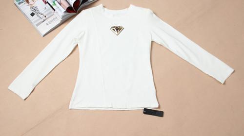 2014 FREE Shipping woman casual cardigans autumn sweater shirt o neck long sleeved women t shirt shirts comfortable free size(China (Mainland))