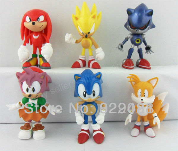 Super Sonic Super Tails And Super Knuckles Tails Knuckles Super Sonic