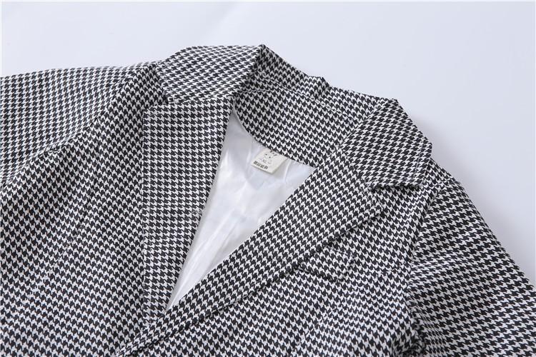 Скидки на Детские детей для мальчиков джентльмен весна модель ветер ржанка куртка брюки два комплекта одежды для детей