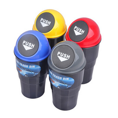 Car Trash Can Garbage Dust For Mercedes Benz W203 W210 W211 W204 A C E S CLS CLK CLA GLK ML SLK Smart Any Car(China (Mainland))