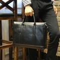 Tidog Men s business casual Shoulder Bag Handbag cross section Korea tide messenger bag