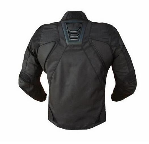 Hot Jacket men brand jacket motorcycle ride race clothing drop resistance clothing With removable cotton gall protective gear(China (Mainland))