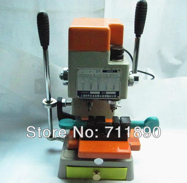 388AC key cutting machine. 220V/50HZ big power 180w(China (Mainland))