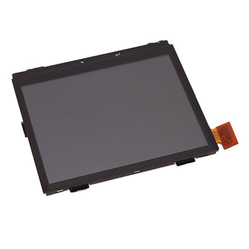 Replacement Black LCD Display with Touch Screen for BlackBerry Bold 9700 9780 004/111(China (Mainland))