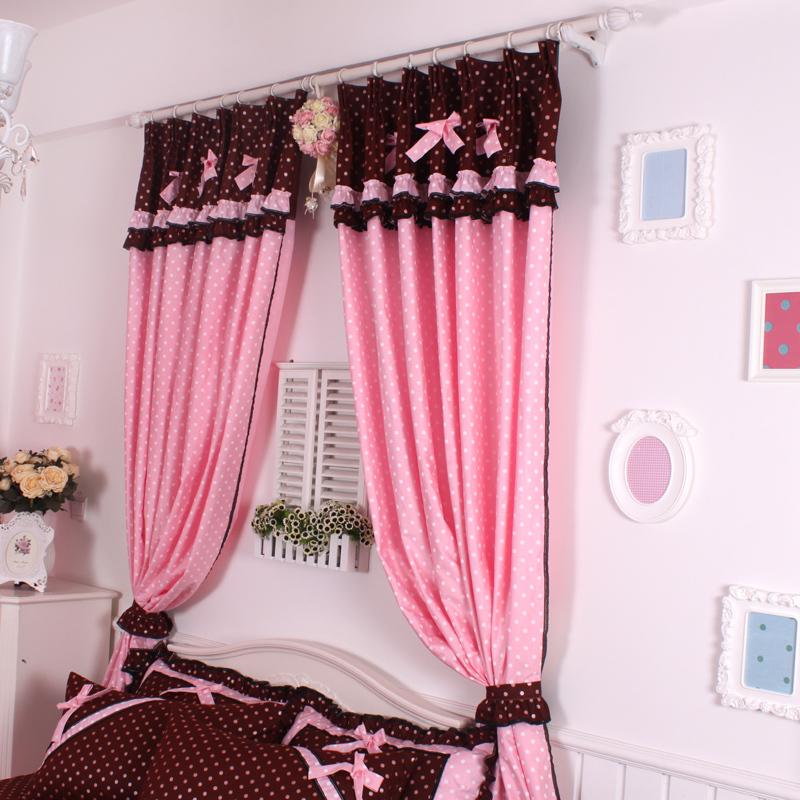 Cortinas De Baño Con Volados:Hot Pink Bedroom Window Curtains for Sale