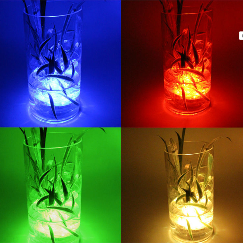 LED Submersible Candle tea light