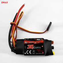 4pcs EMAX esc 30a simonk OPTO quadcopter multirotor brushless speed control for rc models FAV drone parts