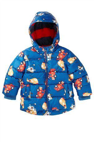 New Baby winter jacket small Boys Motor cars aeroplanes cartoon Hooded winter coat Wholesale(China (Mainland))