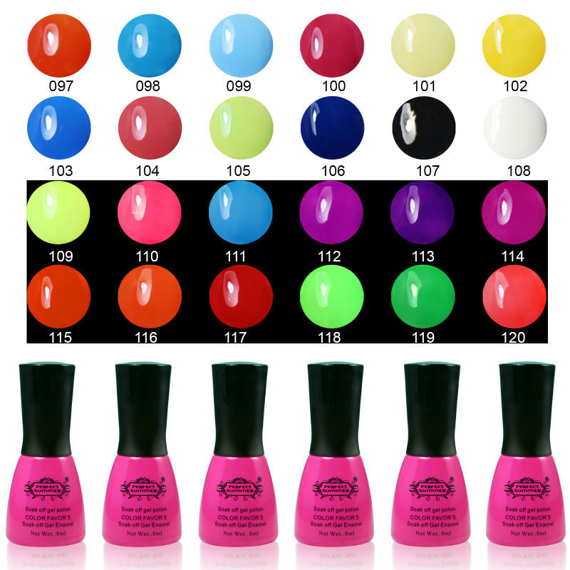 2014 New Arrival Time-limited Promotion Gel Polish 240 Colors for Choose Nail Beauty Product Freeshipping(China (Mainland))