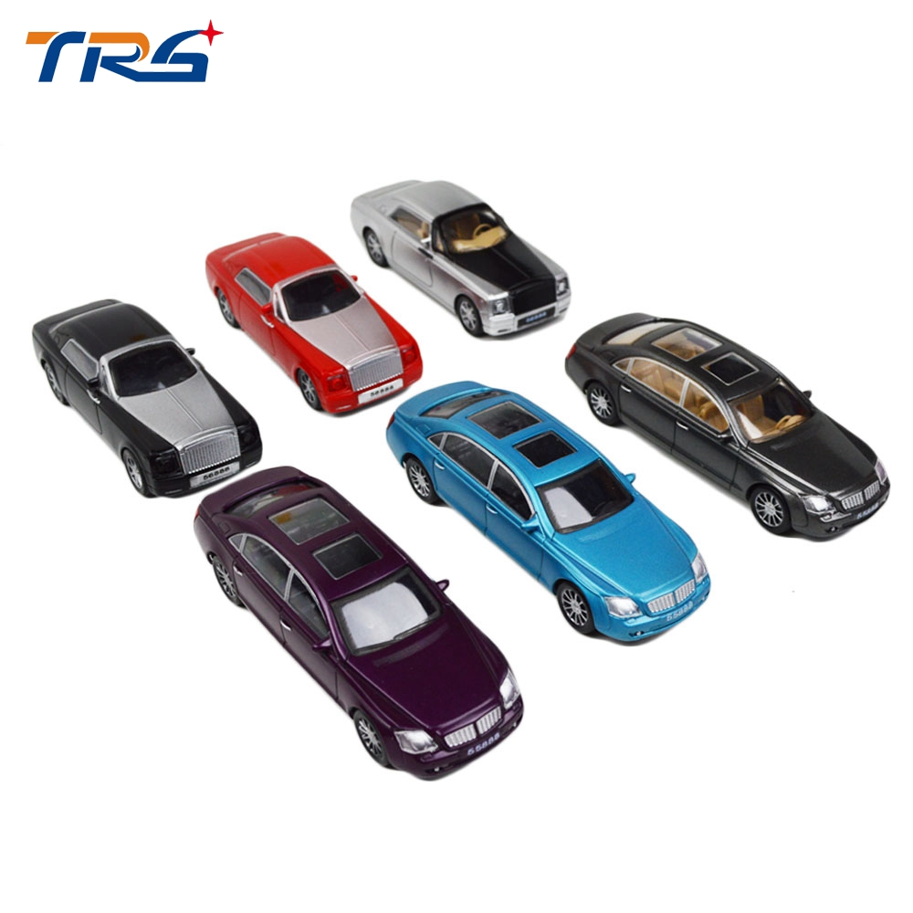 1:50 Mixed Scale plastic model car for Architecture in size 11cm(China (Mainland))
