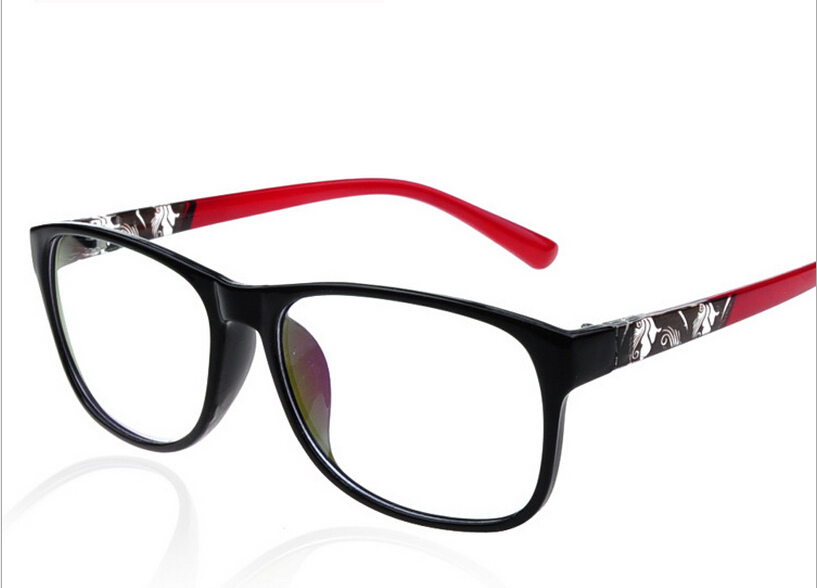 High fashion designer brands 2015 new women eyeglasses frames men fashion glasses frame optical What style glasses are in fashion 2015