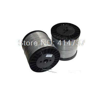 High Quality 100 meters 0.3mm 1*7 stainless steel wire rope,(China (Mainland))