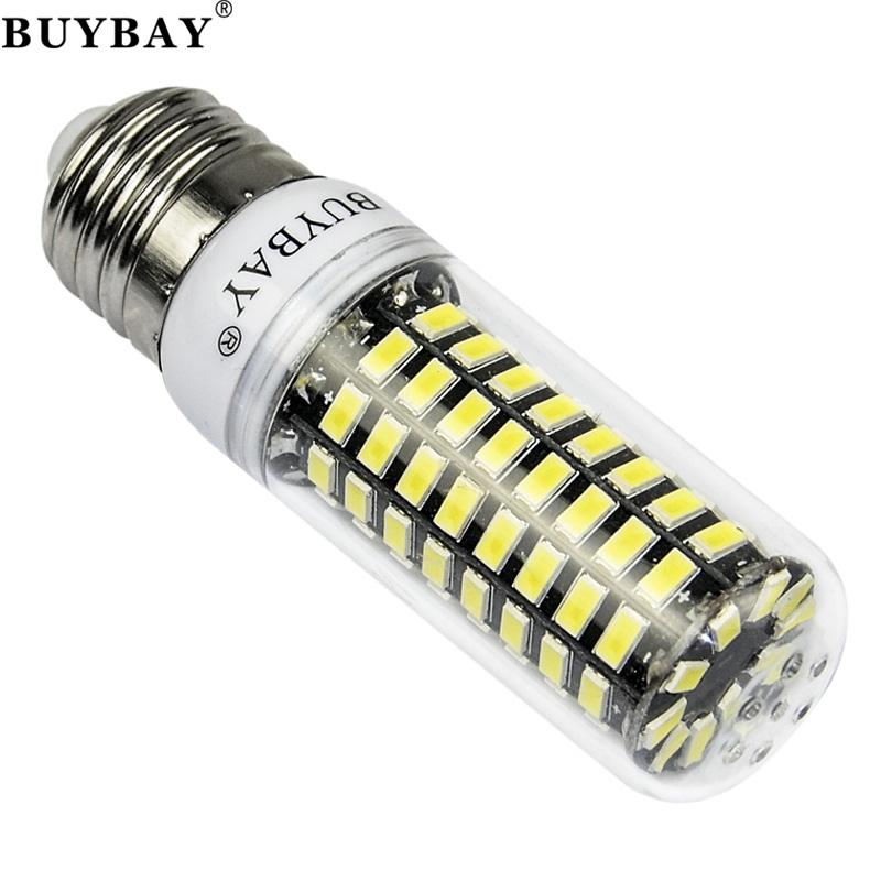 Smart IC led E27 SMD5735 bombillas led light 90leds 220V Lampada LED bulb Better than 5730 2835 5050 led lamps(China (Mainland))