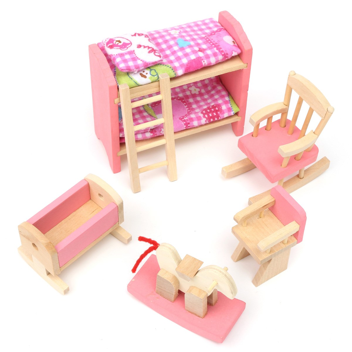 Online Get Cheap Dollhouse Furniture