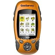 GIS data collector and GPS surveying system collectors