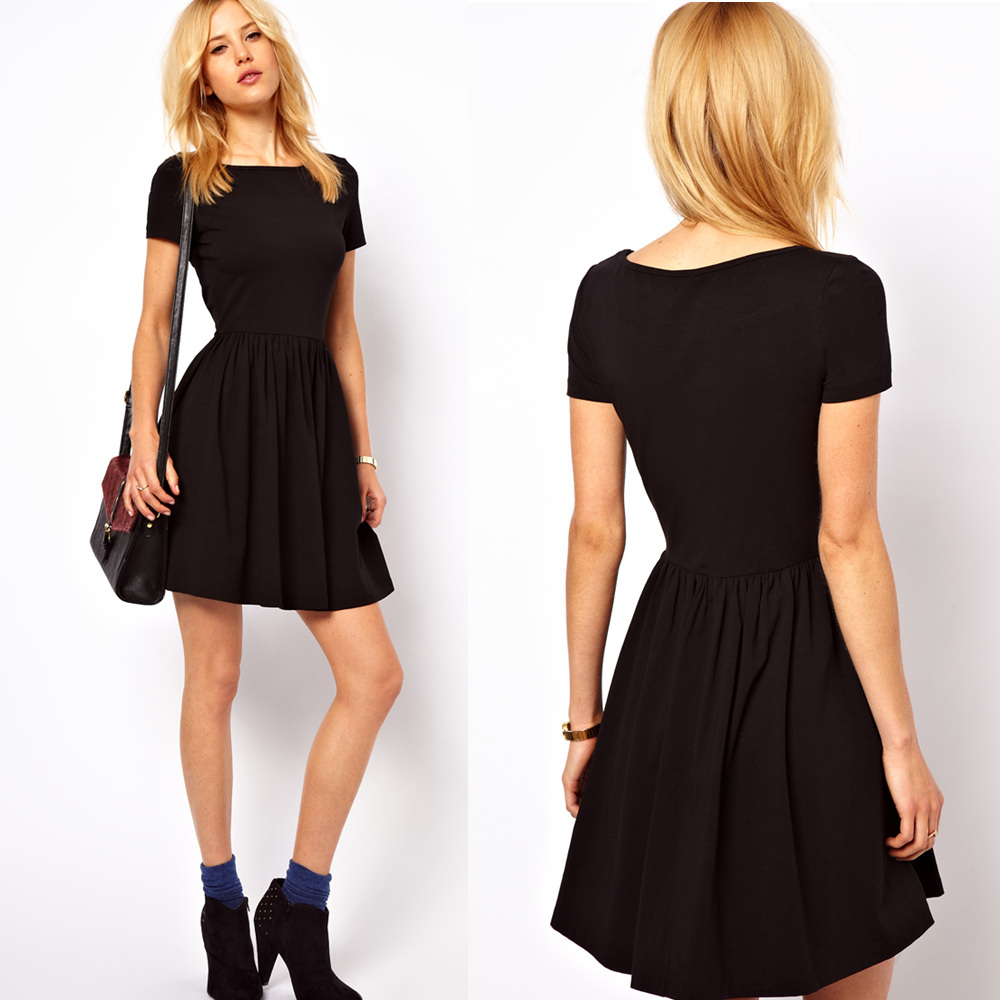 Collection Casual Party Dresses Pictures - Get Your Fashion Style