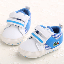 New Handsome PU Leather Classic Leisure Newborn Baby Boy Kids Infant Toddler First Walkers Shoes Crib Babe Soft Soled Footwear(China (Mainland))
