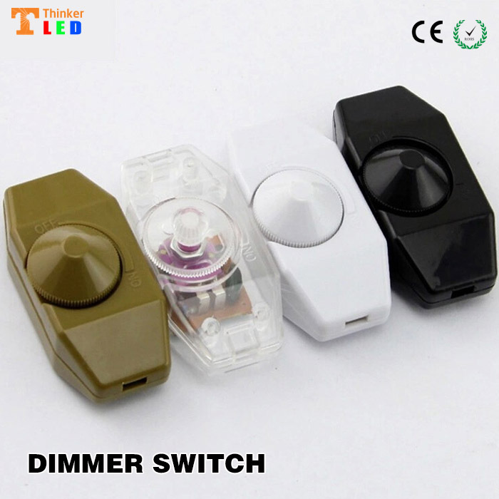 Table Lamp Dimmer Switch Table/desk Lamp Dimmer Switch
