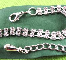 New Arrival Sexy Bikini Waist Chain Fine Sexy Two Chains Silver Body Chain Jewelry For Women