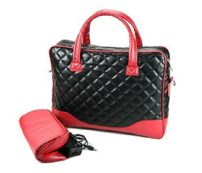 """Hot Selling women leather laptop bags for 14"""" notebook, computer bag, brand designer casual notebook handbag, women briefcase(China (Mainland))"""