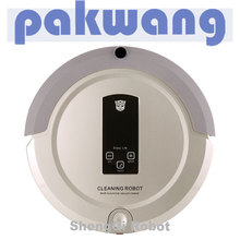 Newest Robot Vacuum Cleaner  Rechargeable Automatic Cleaning Equipment(China (Mainland))