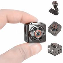 Sq8 Mini Camera Micro Motion Camera Full HD 1080P DV 720P DVR SQ8 Small Infrared Night Vision Camera Audio Recorder(China (Mainland))