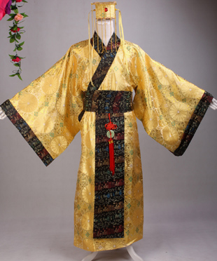 Popular Song Dynasty Clothing-Buy Cheap Song Dynasty ... - photo #34