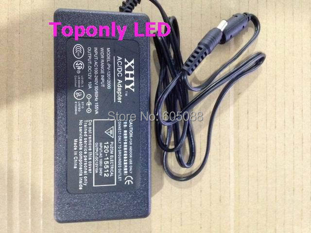120w led transformer/adapter/power supply 12v 10a for led strip/module,100pcs/lot wholesale,DHL free shipping<br><br>Aliexpress