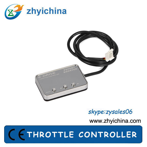 2014 ZY International Limited New arrival ECM booster(China (Mainland))