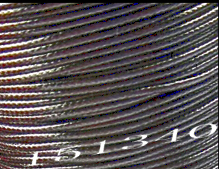 wire 1mm 80M Wholesale Black Waxed Cotton Necklace Cord ** Waxed Thread Polyester Cord Necklace Rope(China (Mainland))
