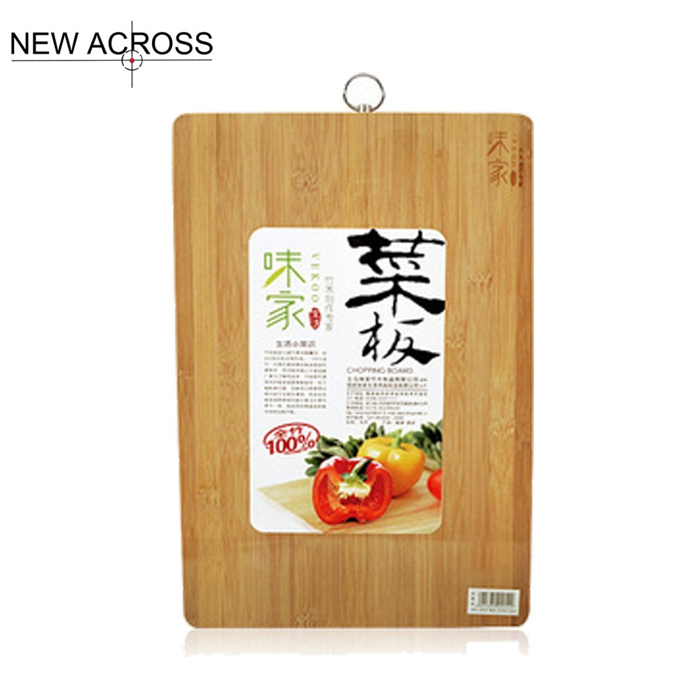 Buy Gohide 1pcs Bamboo Cutting Board Chopping Block Chopping Board 60x40cm Panel Kitchen Knife Plate Kitchen Cutting Board Tools cheap