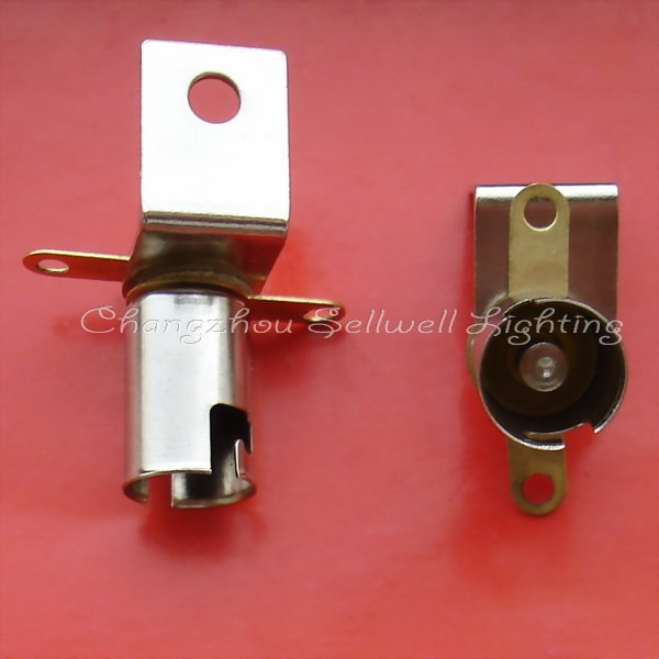 GREAT!Lamp-holder Ba9s Straight Free shipping D310(China (Mainland))