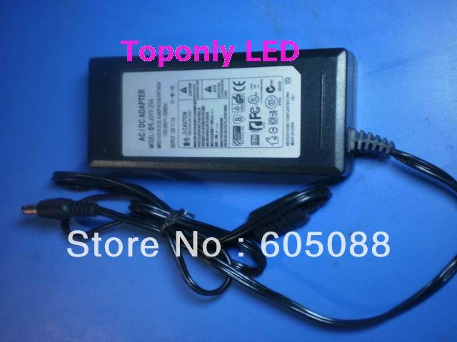 ac100-240v to dc12v power supply transformer 84w, 12v 7a power adapter for led strips, 100pcs/lot wholesale,hot selling!<br>