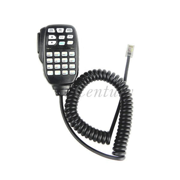 8 Pin DTMF Mic Microphone HM-133 for ICOM Car Mobile CB Radio ID-800H ID880H IC-E880 IC-2720H IC-2725E IC-E208 IC-207H IC-E2820(China (Mainland))