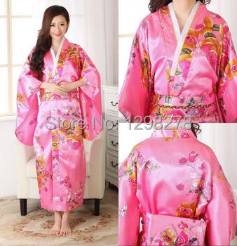 Азиатская национальная одежда New kimono