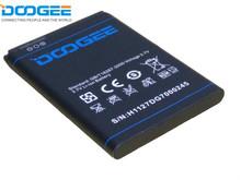 Doogee DG700 батарея 4000 мАч литий-ионный замена для DOOGEE DG700 смартфон