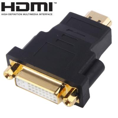 HDMI HDMI 19 DVI 24 5 переходник aopen hdmi dvi d позолоченные контакты aca311