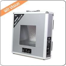 Professional Portable LED Softbox Box 32 * 32cm LED Photo Photography Studio Video Lighting Tent