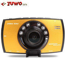 Multifunctional HD 1920 x 1080 DVR LCD Screen 170 Degree View Angle G-sensor Motion Detection HDMI 2.7 Inch TFT Car Camcorder(China (Mainland))