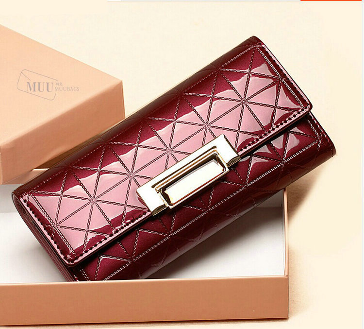 Гаджет  New 2014 Women Wallets Women