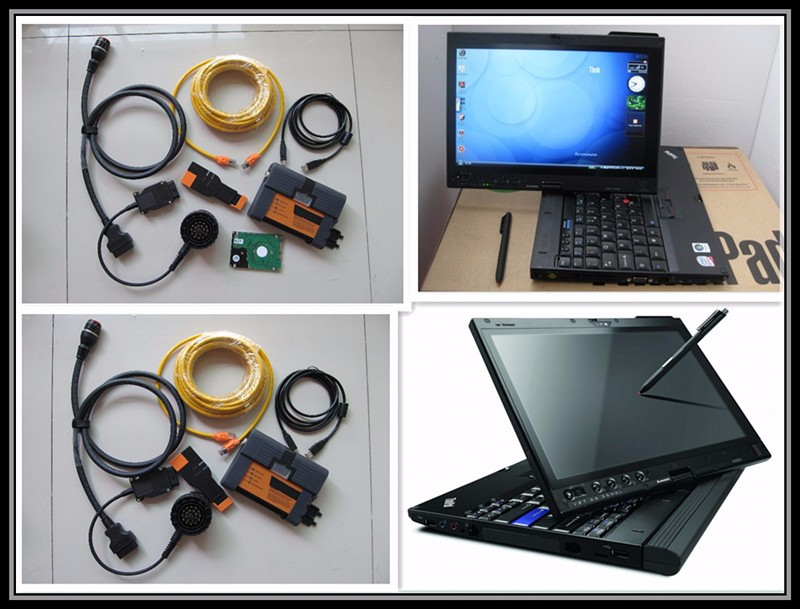 ICOM A2+Software 500gb +X200T 4G_