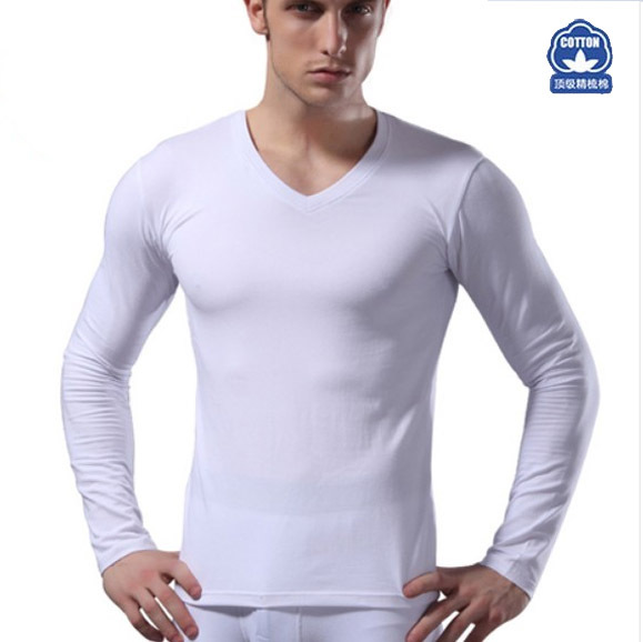 Mens Colored Undershirts