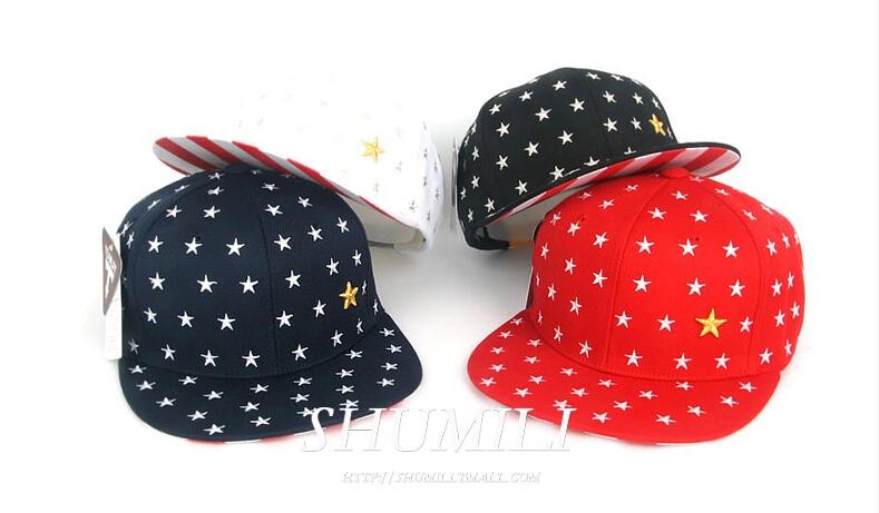new star swag brand Baseball cap hat Snapback caps hip hop hats men women New Bulls - fashion glasses store