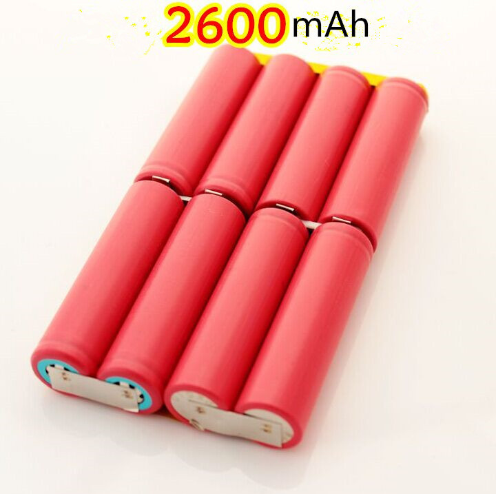 Richter Brand IMR Rechargeable Battery 18650 2600mah 3 7v for Consumer Electronics OEM ODM Negotiable
