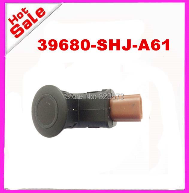 39680-SHJ-A61 39680SHJA61 parking sensor /PDC SENSOR oParking Sensor 39680-SHJ-A61 backup rear(China (Mainland))