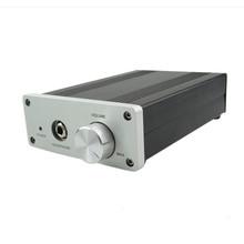 Buy NEW arrive A6 AC220V POA2134 Lehmann Class Desktop Headphone Amplifier HD650 K701 HIFI headphone amplifier for $93.84 in AliExpress store