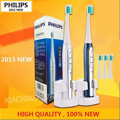 2015 Rechargeable Electric Toothbrush Ultrasonic Tooth Brush teeth Sonic pincel cepillo electrico waterproof oral for kid adult(China (Mainland))