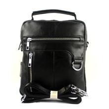 new men Messenger Bags Genuine Leather crossbody Shoulder bags Hot selling small Men bag men's travel handbags free shipping